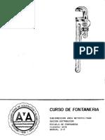 Curso de Fontanería Manual.pdf