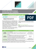 Guide Methodologique - Gestion Des Carrieres-1