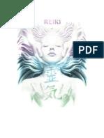 Reiki 1 Shoden Posições Básicas