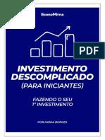 eBook Investimentos