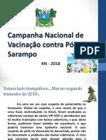Apresentação Camp. Pólio e Sarampo 2018 %255breparado%255d