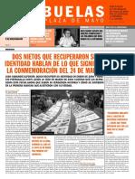 Mensuario 42. Marzo 2005