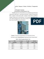 Perhitungan Keandalan Struktur Bangunan