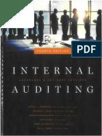 Internal Auditing - 4th Edition