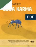 David Zafir Loša Karma
