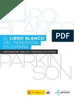 El Libro Blanco Del Parkinson en España