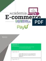 E commerce Pay U