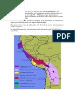 Imperio Incaico (1)