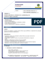 Programa 7economia Introducao Administracao