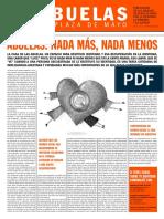 Mensuario 52. Enero 2006