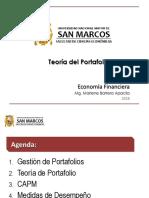 Economía Financiera- Portafolio Parte2