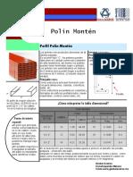 Polín Montén