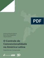 o Controle de Convencionalidade Na America Latina