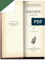 Demóstenes - Contra Neera
