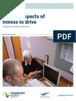 Medical Aspects 2014