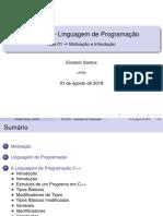 aula_01 Lógica de programação