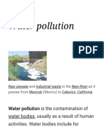 Water pollution - Wikipedia.pdf