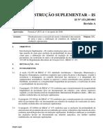 Is Nº 153.205-001 a Com Apêndices