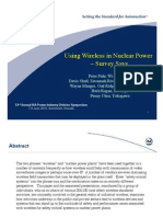 POWID_Wireless for Nuclear-2010Survey