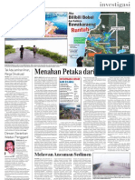 Bahaya Dam Bili Bili