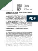 Solicitud Medida Cautelar - PISCO (2) - Copia