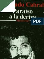 Cabral, Facundo - Paraiso a La Deriva