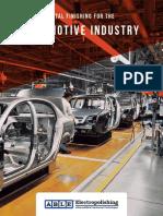 AbleElectropolishing Automotive TechGuide 5