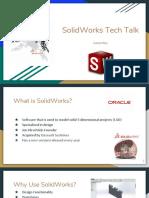 rios tech talk presentation sw