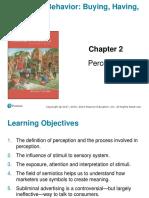 Chapter 2 Perception