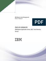 PDF Was Db2 Tds Install