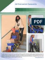 21176 a PB Evacu Trac Brochure Espanol