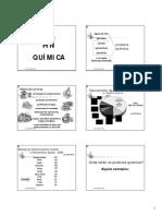 Apostila Quimica Basica 2009