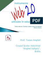 11608316-Instrumente-Web-2-0-utilizate-in-educatie.ppt