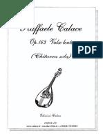 13003-Album Per Chitarra (Chitarra Sola)