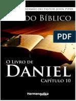 John Piper - Daniel 10