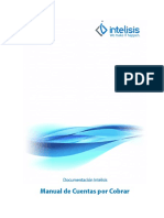 Manual de Cuentas Por Cobrar 21114 v1.0