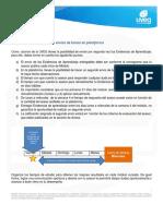 Políticas Sobre Segundos Envíos de Tareas en Plataforma(2)