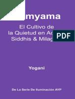 AYP -Sanyama