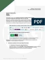 2018 Propuesta Pago de Servicios Por Internet _(Botón de Pago19_)_(Afianza)