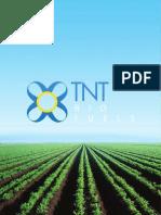 TNT Biofuels Brochure