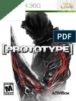 [Prototype] - Activision