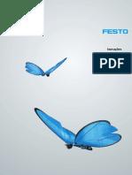 Festo Catalogo Innovations 2016 Pt