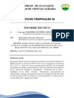 Imforme de Cultivos Tropicales 3 Cacao -Iniap Parte 2