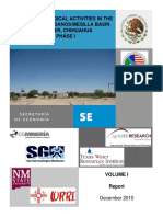 Final Report English Mesilla ConejosMedanos Study