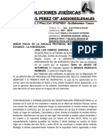 Solcit Archiv -Ing.residendet Pampas