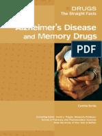 Alzheimer's Disease And Memory Drugs.pdf