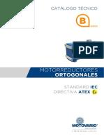 Technical Catalogue b Iec Atex Es Rev0