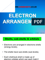 Chemsheets as 1009 (Electron Arrangement) (1)