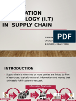 Role of IT in a Supply Chain.pptx
