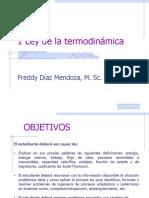 1 Ley Termodinámica-Introducción V2017-1
